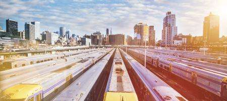 Transforming cities and real estate with smart technology.